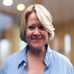 Brenda Lee Pearson